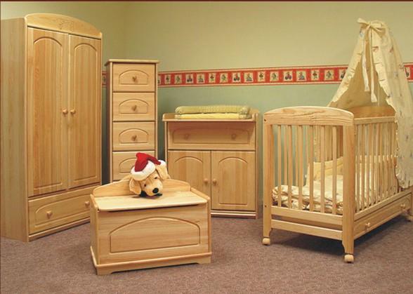 Jardrew Nursery Furniture